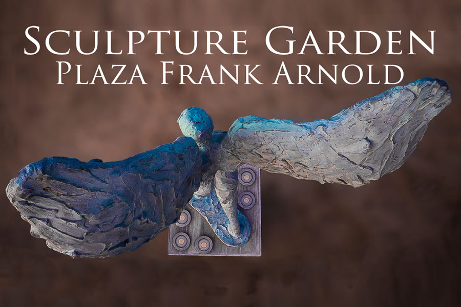 Sculpture Garden Plaza Frank Arnold Art Gallery, San José del Cabo