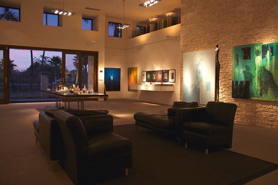Frank Arnold Art Gallery, Artist in Cabo, San José del Cabo